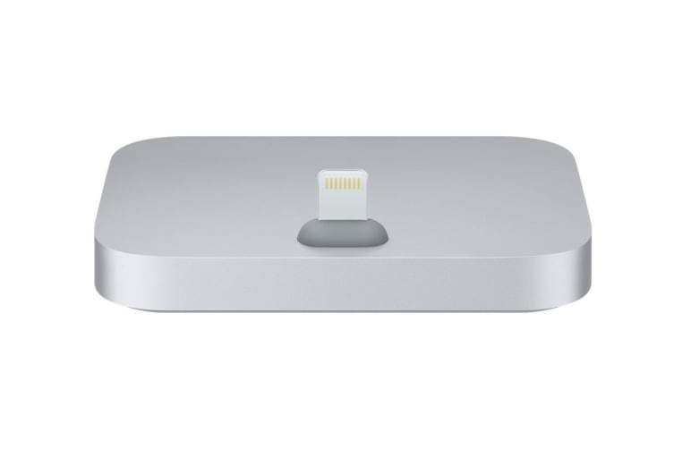 iPhone Lightning Dock (Space Grey)