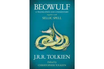 Beowulf - A Translation and Commentary, Together with Sellic Spell