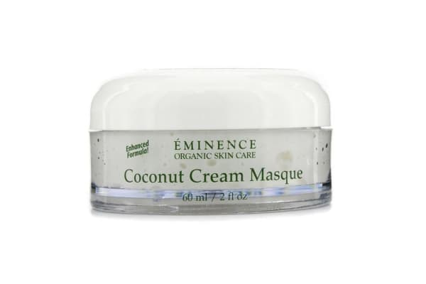 Eminence Coconut Cream Masque (Normal to Dry Skin) (60ml/2oz)