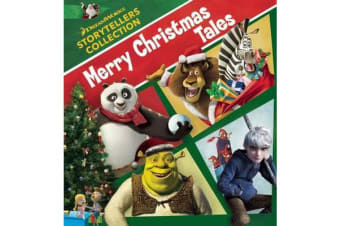 DreamWorks Merry Christmas Tales