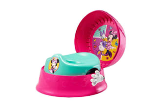 Disney Baby 3-in-1 Potty by The First Years