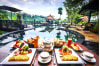 UBUD: 3 Nights at Nandini Jungle Resort and Spa Bali for Two