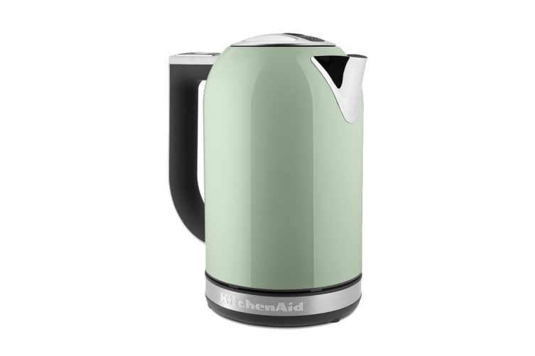 KitchenAid 1.7L Electric Kettle - Pistachio (5KEK1722APT)