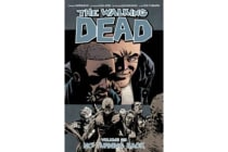The Walking Dead Volume 25 - No Turning Back