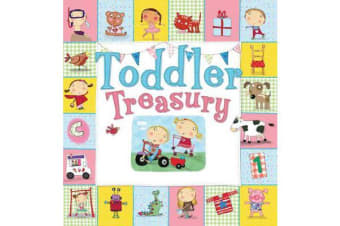 Toddler Treasury