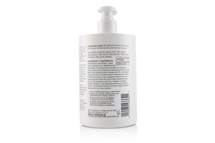 Briogeo Be Gentle, Be Kind Avocado + Quinoa Co-Wash 473ml/16oz