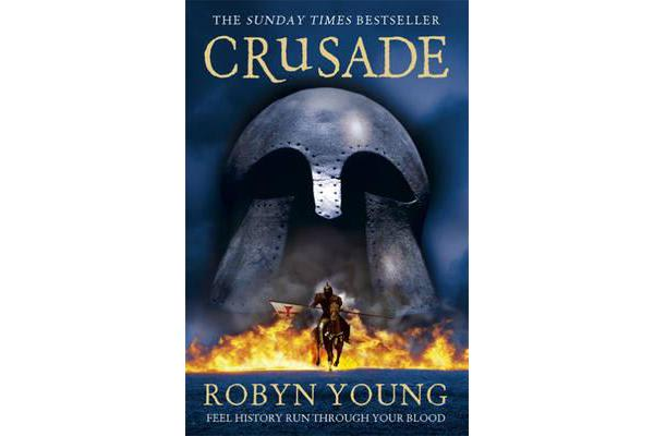 Crusade - Brethren Trilogy Book 2