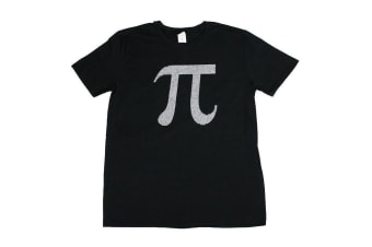 PI Mathematical T-Shirt - Large