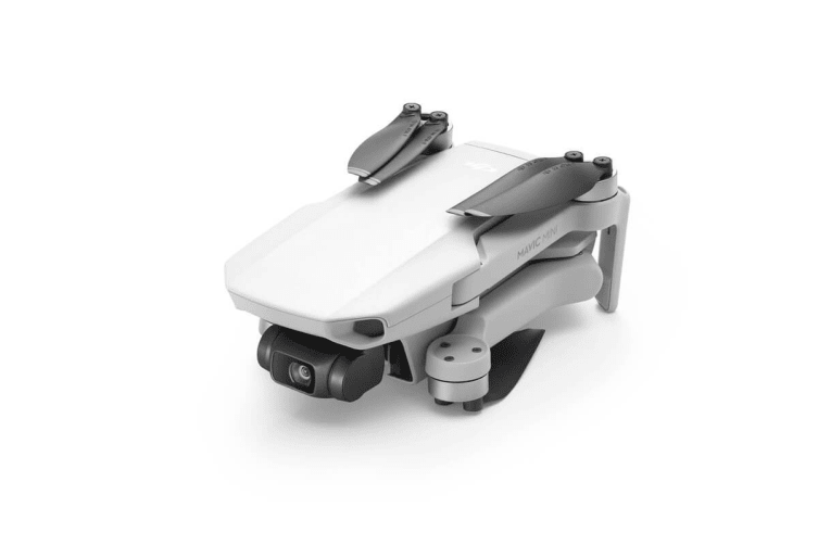 DJI Mavic Mini Drone Fly More Combo