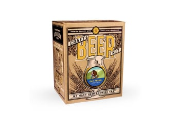 Craft A Brew - Fat Friar Amber Ale Beer Kit