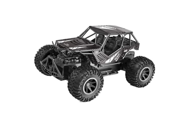 Rusco Racing RC 1:16 Dust Ripper Truck - 2.4GHz