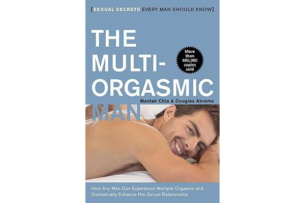 Multi-Orgasmic Man - Sexual Secrets Every Man Should Know