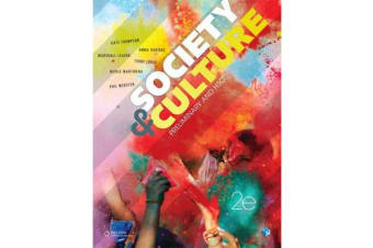 Society and Culture - Preliminary and HSC