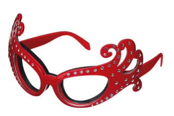 Onion Glasses - 4 Colours -red