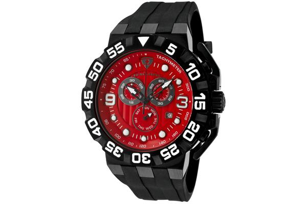 Swiss Men's Challenger (SL-10125-BB-05)