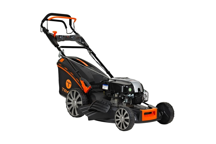 Trex Lawn Mower Bs750ex 196cc 21 Inch Self Propelled | PICK-UP