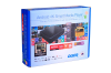 Laser 4K Smart TV Media Player With Air Mouse