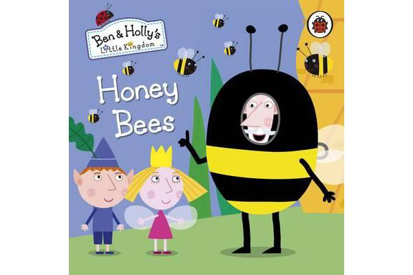 Ben and Holly's Little Kingdom - Honey Bees