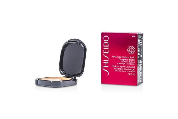 Shiseido Advanced Hydro Liquid Compact Foundation SPF10 Refill - I60 Natural Deep Ivory (12g/0.42oz)