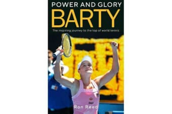 Barty - Power and Glory