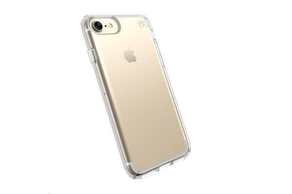 Speck 79988-5085 Apple iPhone 7 Presidio - Clear