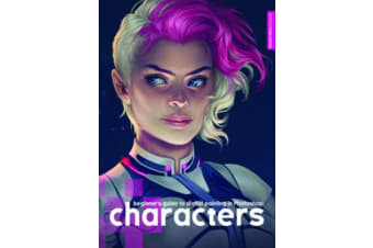 Beginner's Guide to Digital Painting - Characters