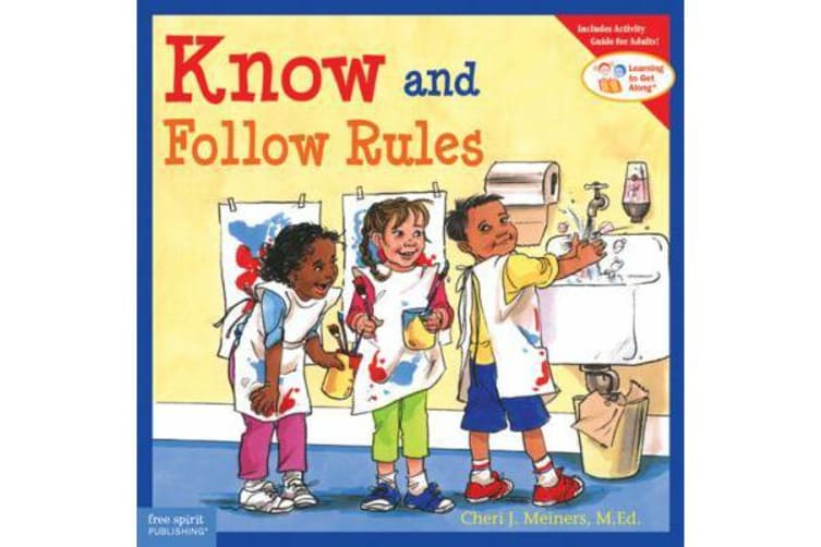 Know and Follow Rules - Learning to Get Along