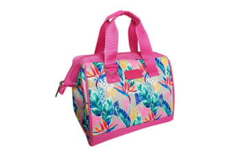 Sachi Style 34 Insulated Lunch Bag Botanical