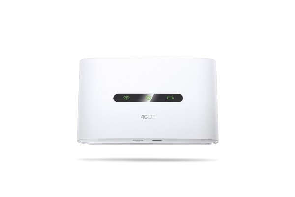 TP-Link LTE-Advanced Mobile Wi-Fi 2.4GHz (TL-M7300)