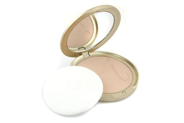 Jane Iredale PurePressed Base Pressed Mineral Powder SPF 20 - Warm Silk (9.9g/0.35oz)