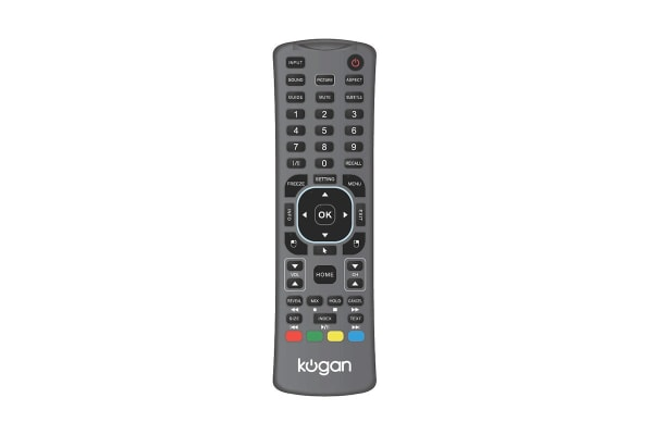 Kogan Smart TV Remote Control