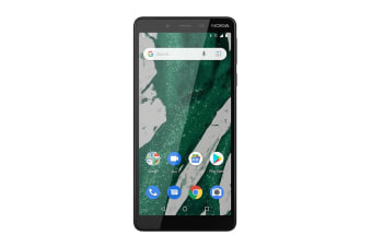 Nokia 1 Plus (Black)