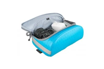 Sea to Summit Padded Soft Cell - Sml Blue II