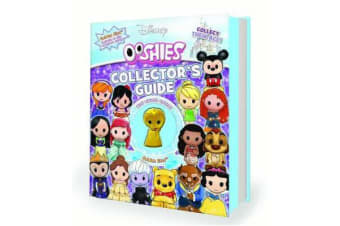 Disney Ooshies - Collector's Guide