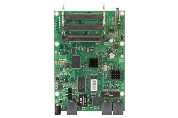 MikroTik RouterBOARD RB433UAHL