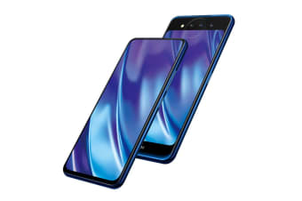 Vivo NEX Dual Display (128GB, Blue)
