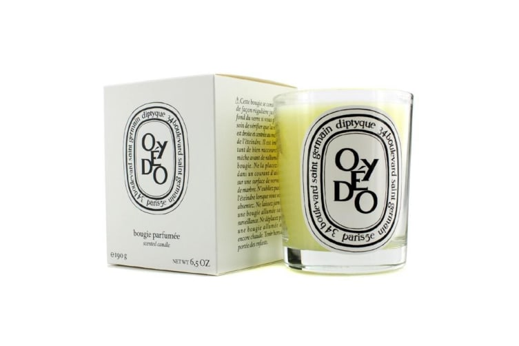 Diptyque Scented Candle - Oyedo 190g/6.5oz