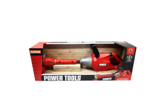 Power Tools Kids Toy Whipper Snipper