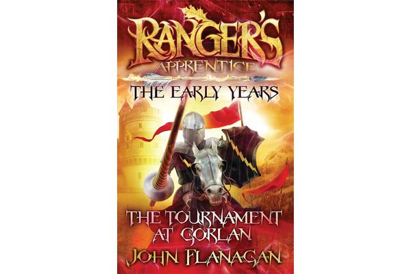 Ranger's Apprentice The Early Years 1 - The Tournament at Gorlan
