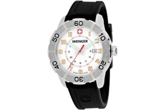 Wenger Men's Roadster
