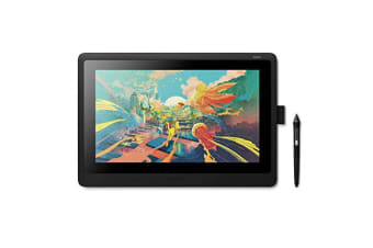 WACOM CINTIQ 16-INCH FHD CREATIVE PEN DISPLAY