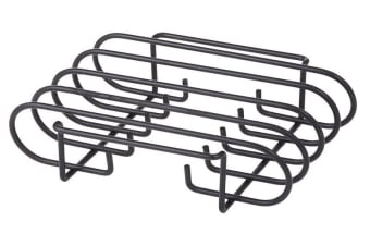 Maverick BBQ Rib Rack Black