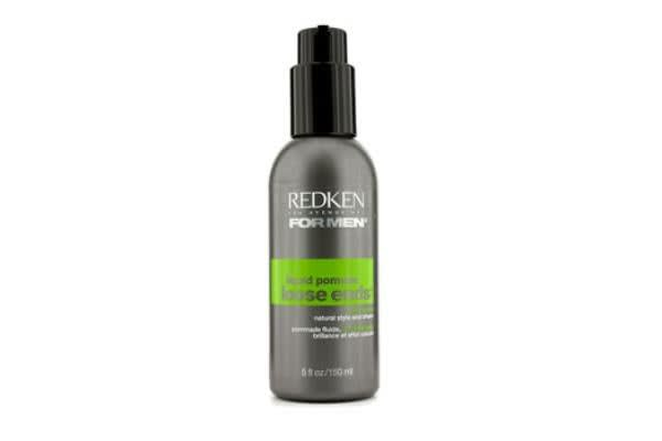 Redken Men Loose Ends Liquid Pomade (150ml/5oz)