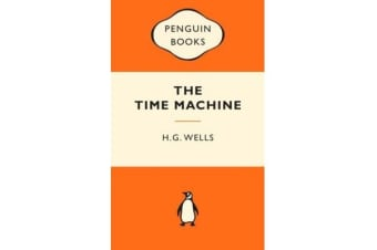 The Time Machine - Popular Penguins