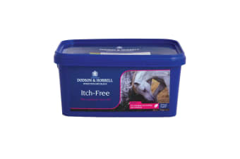 Dodson & Horrell Itch-Free (Blue/Pink)