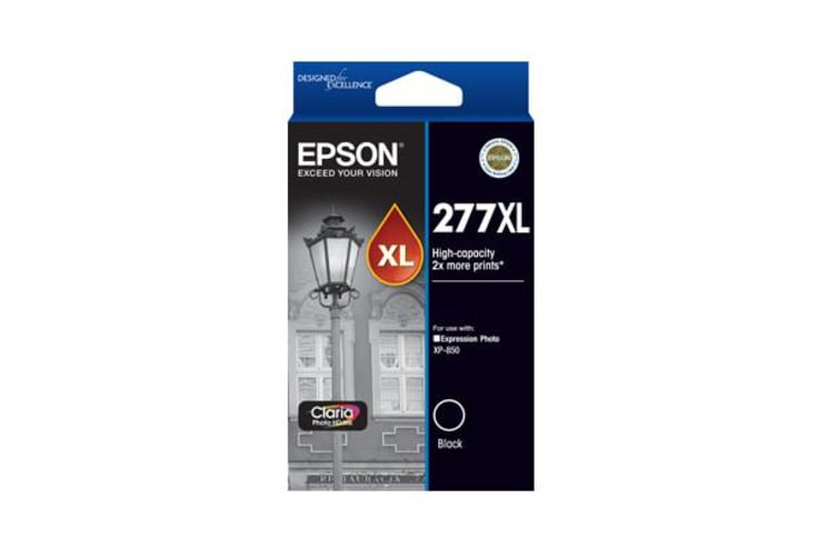 Epson C13T278192 ink cartridge Original Black