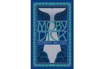Moby-Dick (Barnes & Noble Collectible Classics - Omnibus Edition)