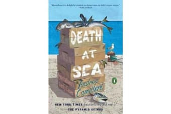 Death at Sea - Montalbano's Early Cases