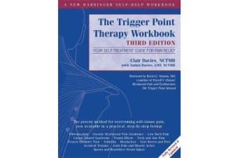 Trigger Point Therapy Workbook - Your Self-Treatment Guide for Pain Relief