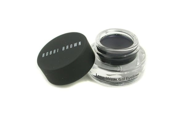 Bobbi Brown Long Wear Gel Eyeliner - # 28 Denim Ink (3g/0.1oz)